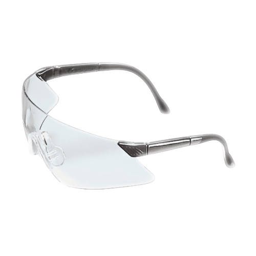 luxor clear glasses
