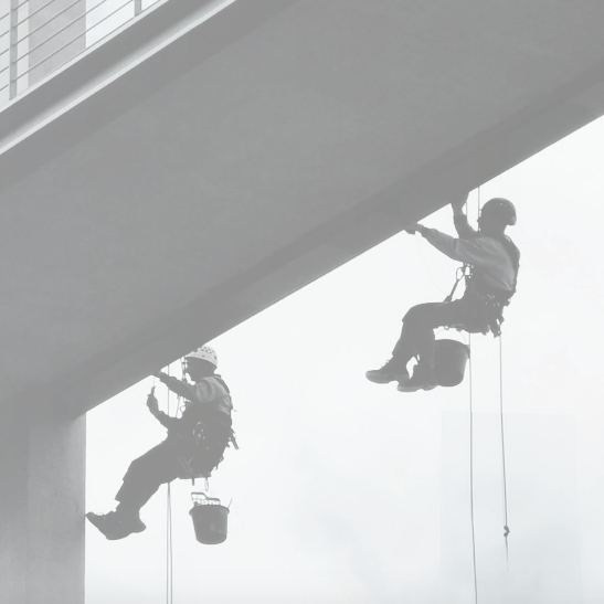 anti fall protection mechanism