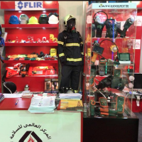 latchways and flir showcase trade safetic safety equipment