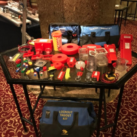 MSA safetic showcase safety equipment