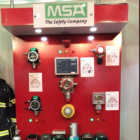 MSA showcase safetic safety industry